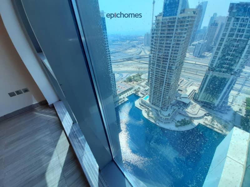 22 High Floor| Brand New| SZR/Sea/Lake View