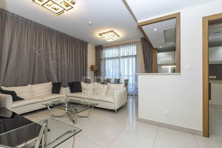 2 Bedroom Flat for Rent in Downtown Dubai, Dubai - Chiller Free   Fountain View   Furnished