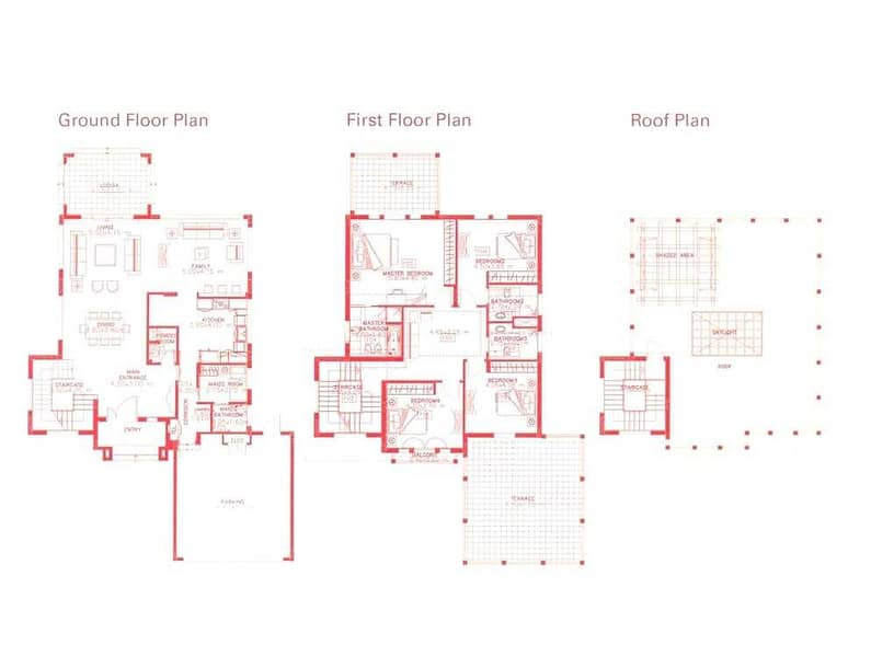 11 4 Bedrooms | Landscaped | Vacant