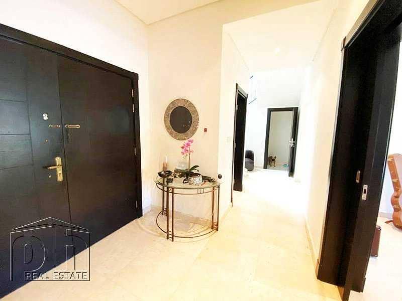 16 3 Bedrooms | Dubai style | November
