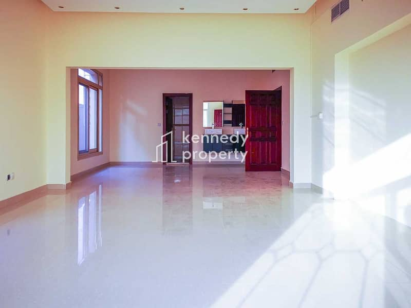 2 Spacious Layout   Private Pool   Well Maintained