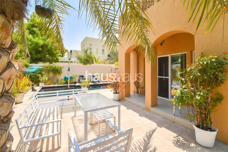 12 Upgraded | Private Pool | Perfect Location