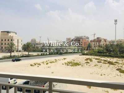 استوديو  للايجار في قرية جميرا الدائرية، دبي - Vacant | Best Location | Unique Layout