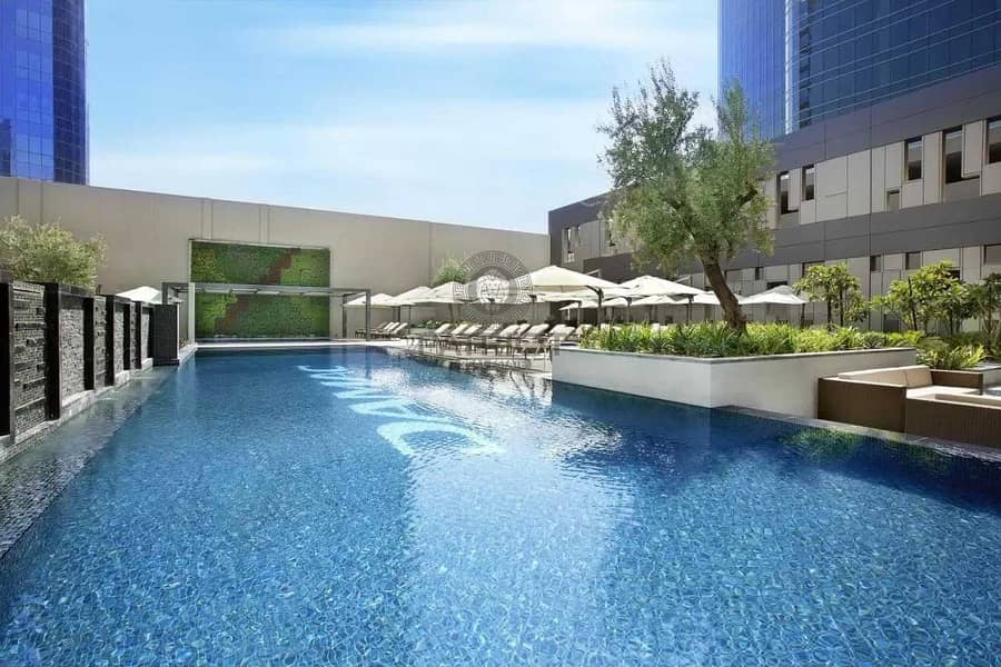 16 Pay Monthly   3 BR   Free Internet & DEWA   No COMISSION   Business Bay