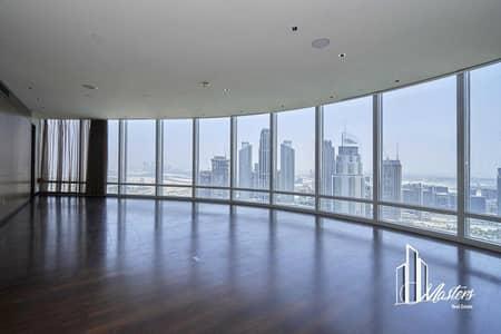 2 Bedroom Flat for Sale in Downtown Dubai, Dubai - 2BR in Burj Khalifa   High Floor   Stunning View