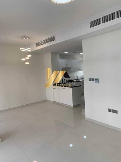 3 Bedroom Villa for Sale in DAMAC Hills 2 (Akoya Oxygen), Dubai - Garden View| 3 bedrooms | Damac Hills Akoya