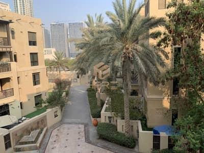 شقة 1 غرفة نوم للبيع في المدينة القديمة، دبي - شقة في ريحان 4 ریحان المدينة القديمة 1 غرف 1450000 درهم - 5358382