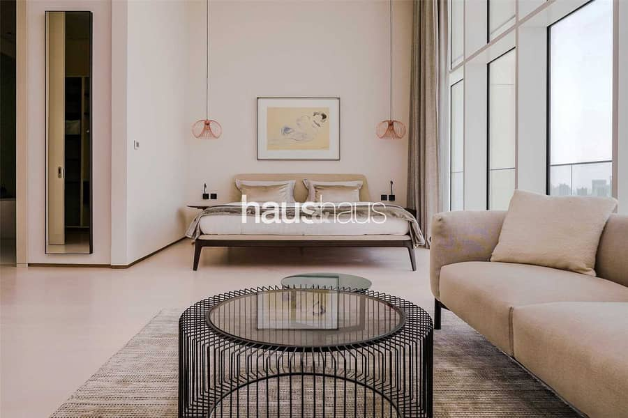 15 432 sq. ft | Private pool terrace
