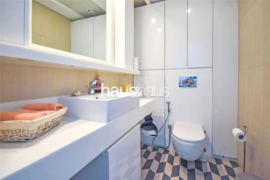 14 Upgraded | Amazing Views | Maids and Utility Room