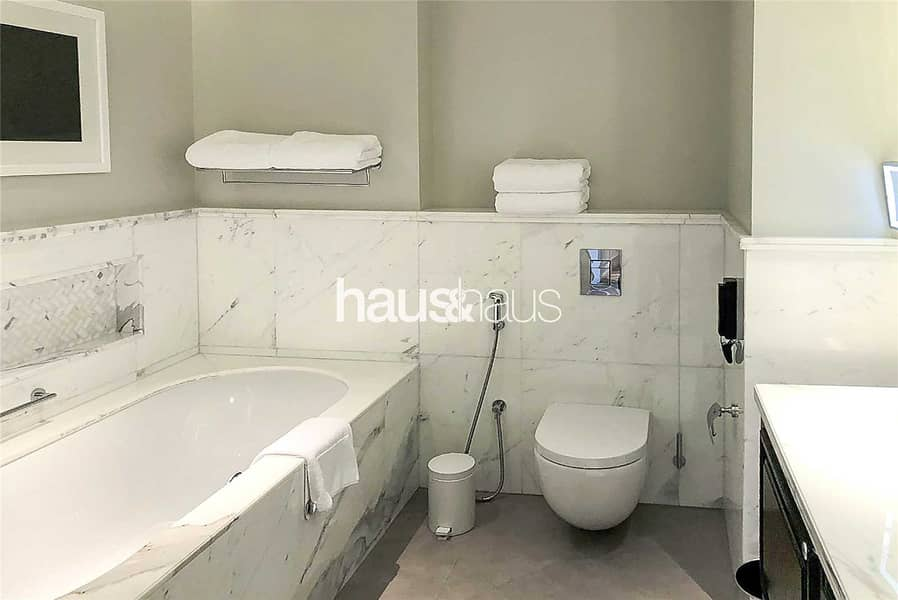 15 4 Bed Plus Maids | Fully Serviced | Bills Included