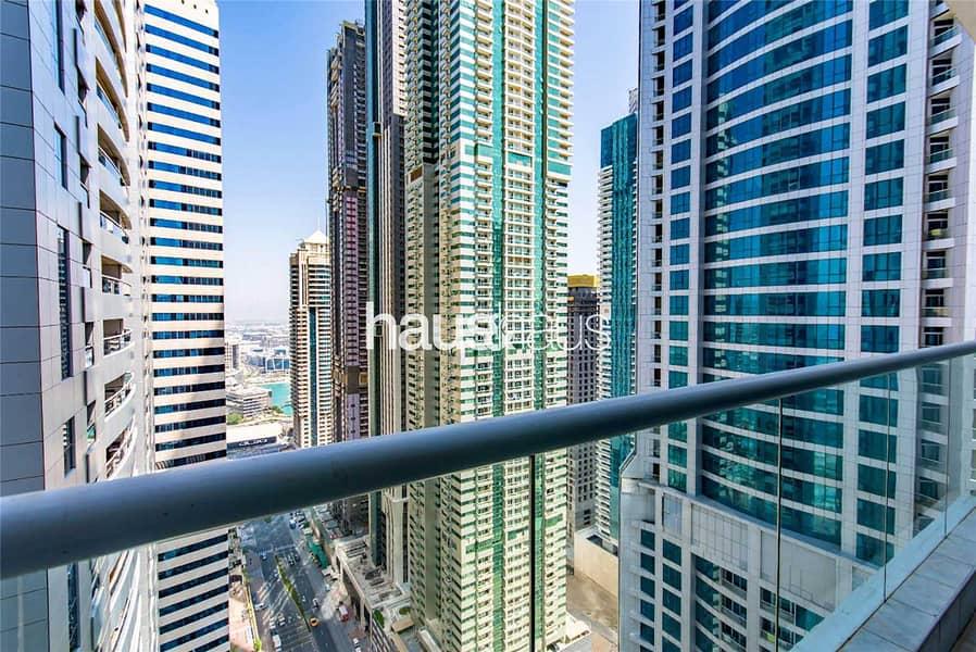 12 Tenanted | High Floor | Partial Marina View