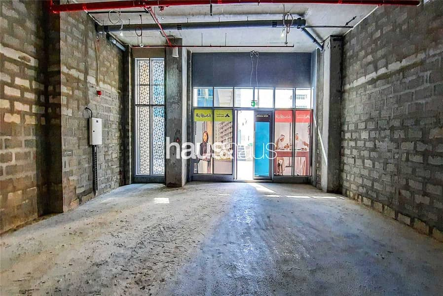 15 Food Court   Inside Metro   High Footfall