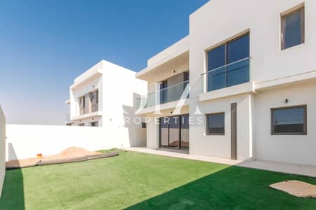 4 Bedroom Villa for Sale in Yas Island, Abu Dhabi - Fantastic 4 Bed Type 4 X on Large Plot with Gardens