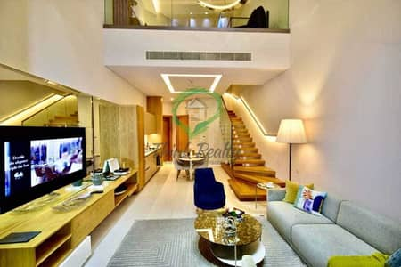 1 Bedroom Flat for Rent in Business Bay, Dubai - Brand New | Spacious Loft Apartment | Ready To Move