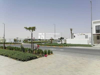 شقة 3 غرف نوم للبيع في الغدیر، أبوظبي - شقة في الغدير المرحلة الثانية الغدیر 3 غرف 1080000 درهم - 5358492