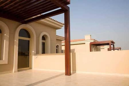 4 Bedroom Villa for Sale in Khalifa City A, Abu Dhabi - Large Family Home In A Great Location