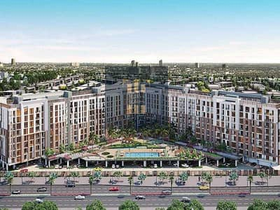 1 Bedroom Flat for Sale in Dubailand, Dubai - Amazing Offer l 1% Monthly l Discount starting from 15% l Dubai Land .