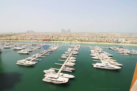 3 Bedroom Flat for Rent in Palm Jumeirah, Dubai - Breathtaking Views | Available Now | High Floor