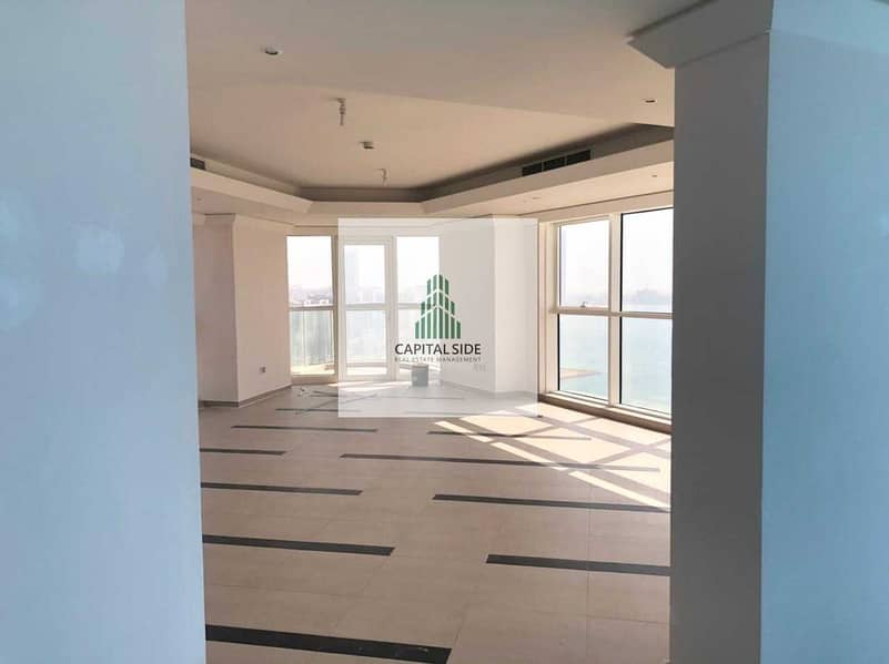 2 Spacious 5 Bedroom in Corniche - Flexible Payments - Sea View