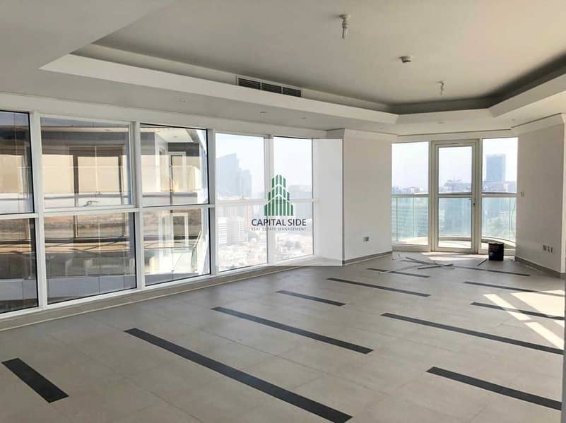 20 Spacious 5 Bedroom in Corniche - Flexible Payments - Sea View