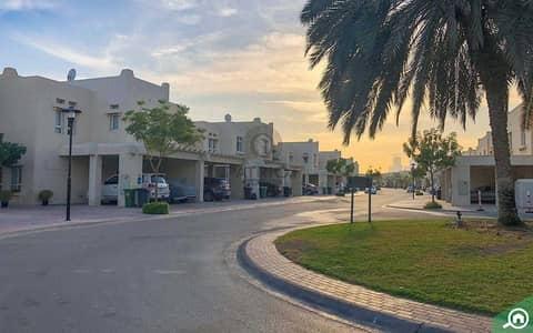 فیلا 3 غرف نوم للبيع في البحيرات، دبي - Type C   Gorgeous Avenues   Vacant Shortly