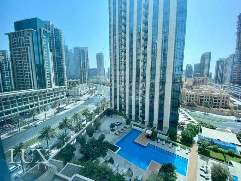 22 Available   Fountain Views  Chiller Free
