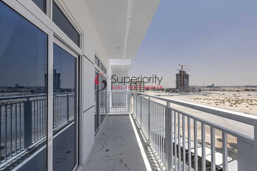 10 NEW BUILDING | BRAND NEW FULLY FURNISHED 1BEDROOM