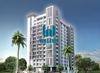 Studio for Sale in Dubai Residence Complex, Dubai - Pay Only 26K down payment - 2600 AED Monthly - DubaiLand