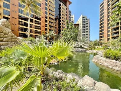 1 Bedroom Apartment for Rent in Palm Jumeirah, Dubai - Vacant Now|Maintenance Contract|Large Patio|