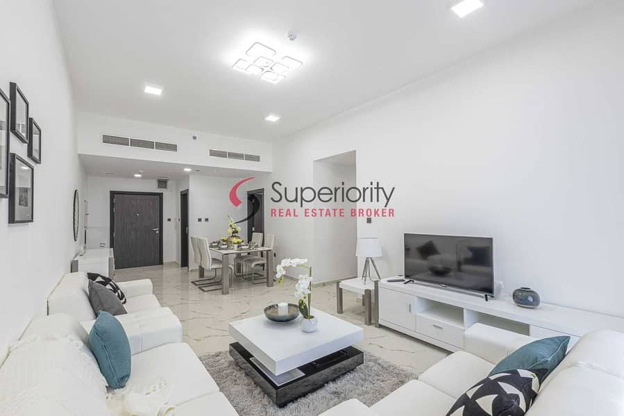 MULTIPLE UNITS AVAILABLE | FULLY FURNISHED | WITH PARKING
