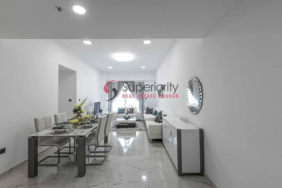 2 MULTIPLE UNITS AVAILABLE | FULLY FURNISHED | WITH PARKING