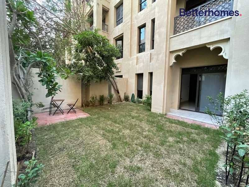 Garden   One Bedroom   Vacant now   Call To View