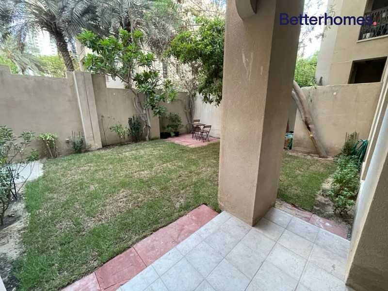 2 Garden   One Bedroom   Vacant now   Call To View