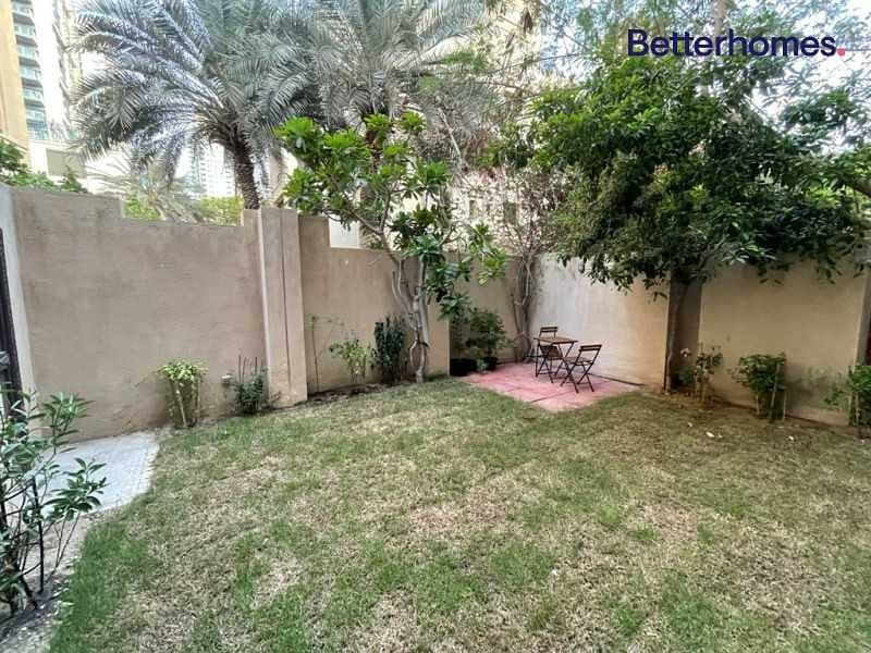 14 Garden   One Bedroom   Vacant now   Call To View