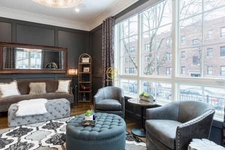 فيلا مجمع سكني 6 غرف نوم للبيع في المشرف، أبوظبي - Amazing  Compound With 12 Apart   - Winning Invest