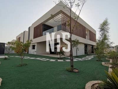 فیلا 5 غرف نوم للايجار في جزيرة ياس، أبوظبي - Corner Vacant 5Br Villa | Ready to Move in .