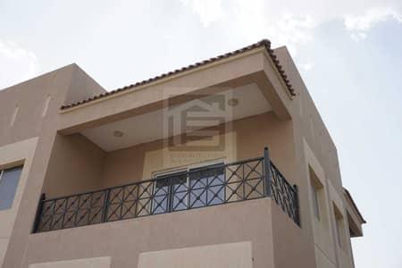 فیلا 5 غرف نوم للايجار في دبي لاند، دبي - BEAUTIFUL  6 BEDROOM VILLA IN LIVING LEGENDS 280K