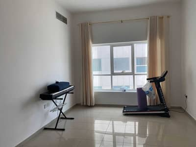 1 Bedroom Apartment for Sale in Ajman Downtown, Ajman - 1 BHK  with Parking  Available for Sale in Ajman Pearl Towers
