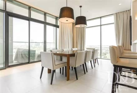 فلیٹ 2 غرفة نوم للبيع في التلال، دبي - Motivated Seller   Vida Residence   Rented