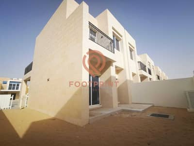 3 Bedroom Villa for Sale in DAMAC Hills 2 (Akoya Oxygen), Dubai - Genuine Listing   Lovely 3 B/R   Pvt Garden  Exclusive