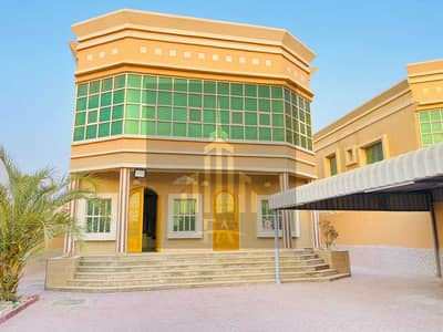 GRAB THE GREAT DEAL VILLA 5 BEDROOMS WITH HALL MAJLIS IN AL RAWDA AJMAN RENT 85,000/- AED YEARLY