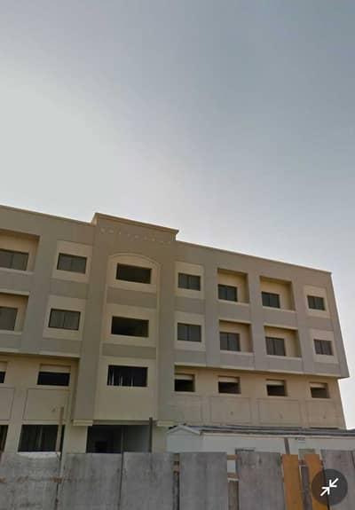 مجمع سكني  للبيع في منطقة الإمارات الصناعية الحديثة، أم القيوين - مجمع سكني في منطقة الإمارات الصناعية الحديثة 4500000 درهم - 5359251