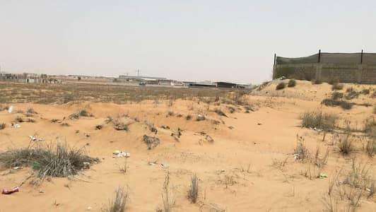 ارض تجارية  للايجار في منطقة الإمارات الصناعية الحديثة، أم القيوين - ارض تجارية في منطقة الإمارات الصناعية الحديثة 24000 درهم - 5359257