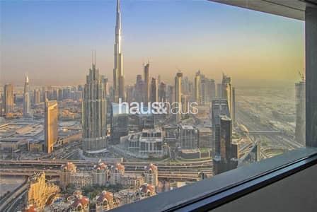 1 Bedroom Flat for Sale in DIFC, Dubai - Full Burj Khalifa View   Upgraded   Must See