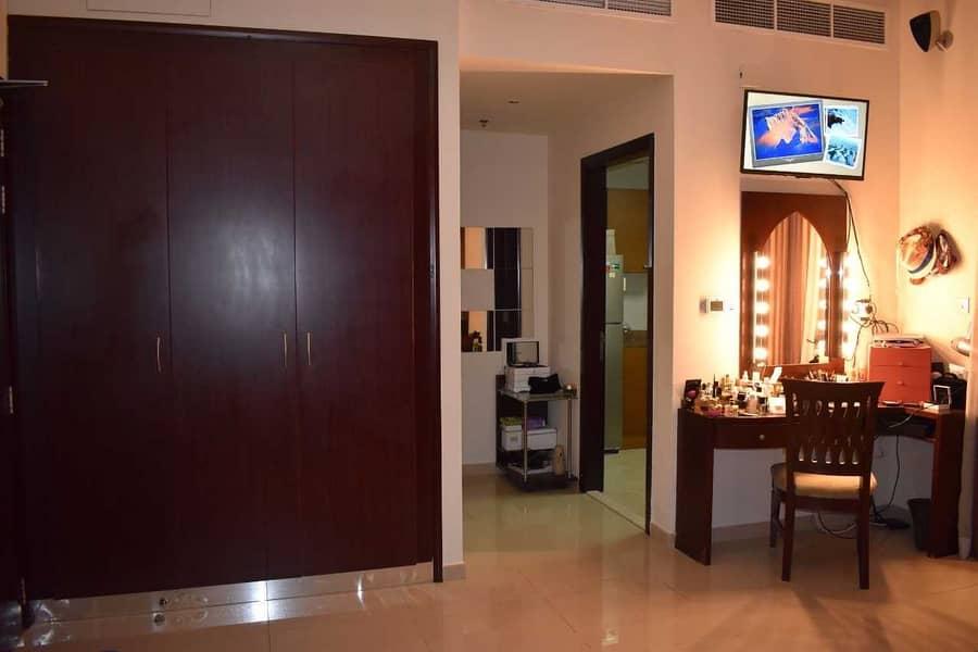 شقة في برج دي إي سي دبي مارينا 499999 درهم - 5359318