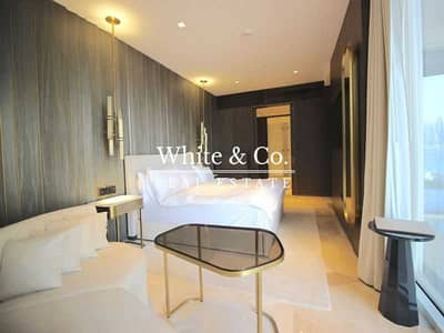 3 Bedroom Apartment for Rent in Palm Jumeirah, Dubai - New Listing || Negotiable || Maids room