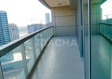 شقة 1 غرفة نوم للبيع في وسط مدينة دبي، دبي - Great Price / Vacant on Transfer / High Floor