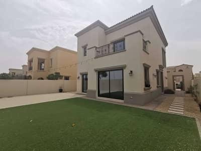 فیلا 4 غرف نوم للايجار في المرابع العربية 2، دبي - Fantastic Home in Lila with a Large Plot