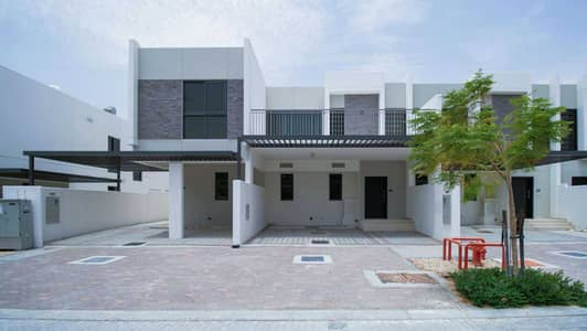 3 Bedroom Townhouse for Rent in DAMAC Hills 2 (Akoya Oxygen), Dubai - Immaculate
