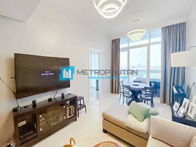 2 Bedroom Apartment for Sale in DAMAC Hills (Akoya by DAMAC), Dubai - Skyline View   Cozy and Charming 2BR   Furnished